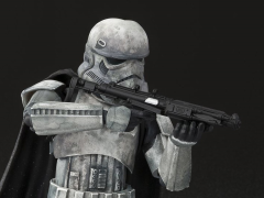 Star Wars S.H.Figuarts Mimban Stormtrooper (Solo: A Star Wars Story)