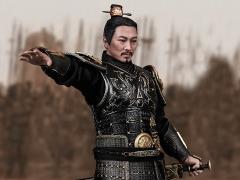 Qin Empire Emperor Dragon 1/6 Scale Figure