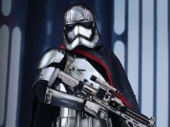 Star Wars: The Force Awakens MMS328 Captain Phasma 1/6th Scale Collectible Figure + $175 BBTS Store Credit Bonus