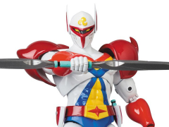Tekkaman: The Space Knight Mega Hero Tekkaman 1/12 Scale Figure