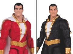 DC Essentials Shazam & Black Adam Two-Pack