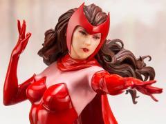 Marvel Universe ArtFX+ Scarlet Witch Statue