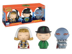 Dorbz: Batman Classic TV Series Three-Pack NYCC 2017 Exclusive
