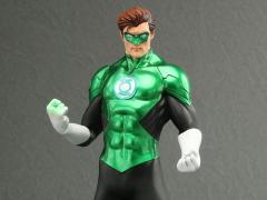 DC New 52 ArtFX+ Green Lantern Statue