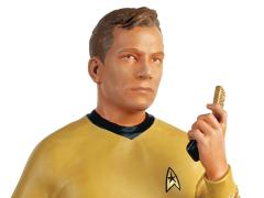 Star Trek Bust Collection #1 Captain Kirk
