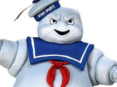Ghostbusters Stay Puft Marshmallow Man Head Knocker
