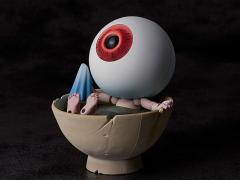 GeGeGe no Kitaro KT Project Takeya Shiki Jizai Okimono Medama-Oyaji