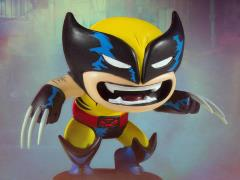 Marvel Animated Wolverine Statue