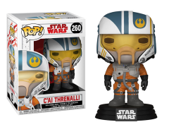 Pop! Star Wars: The Last Jedi - C'ai Threnalli