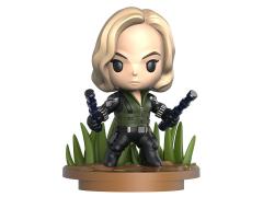 Avengers: Infinity War Podz Black Widow Figure