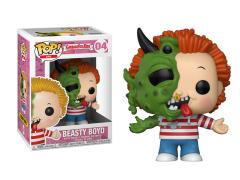 Pop! Vinyl: Garbage Pail Kids - Beasty Boyd