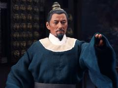Water Margin Song Jiang (Deluxe) 1/6 Scale Figure