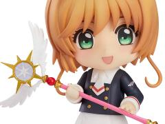 Cardcaptor Sakura Nendoroid No.918 Sakura Kinomoto (Tomoeda Junior High Uniform Ver.)