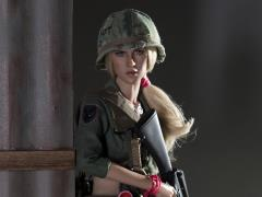 "U.S. Vietnam War ""Play Company"" 1/6 Scale Figure"