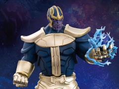 The Infinity War D-Stage DS-014 Thanos PX Previews Exclusive Statue