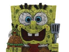 SpongeBob SquarePants Eekeez SpongeBob