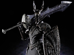 Dark Souls DXF Sculpt Collection Vol. 3 Black Knight Figure