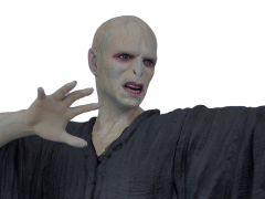 Harry Potter Voldemort Statue