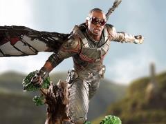 Avengers: Infinity War Battle Diorama Series Falcon 1/10 Art Scale Statue