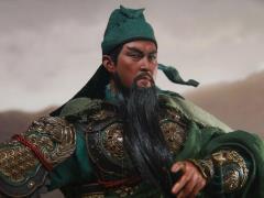 Soul Of Tiger Generals Guan Yunchang 1/6 Scale Figure