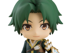 Record of Grancrest War Nendoroid No.932 Theo Cornaro