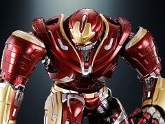Avengers: Infinity War Chogokin x S.H.Figuarts Hulkbuster Mark II