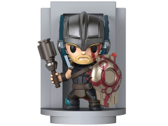 Thor: Ragnarok Podz Thor Figure