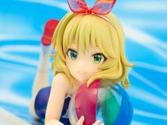 The Idolmaster Cinderella Girls Momoka Sakurai (Summer Mademoiselle) 1/7 Scale Figure