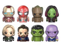 Avengers: Infinity War Box of 14 Finger Puppets