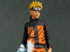 Naruto Grandista Shinobi Relations Manga Dimensions Naruto Uzumaki
