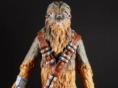 "Star Wars: The Black Series 6"" Chewbacca (Solo: A Star Wars Story)"