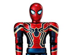 Avengers: Infinity War Chogokin Heroes Iron Spider