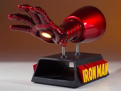 Marvel Iron Man Business Card Holder Desk Accessory