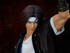 The King of Fighters Kyo Kusanagi 1/4 Scale Statue