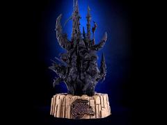 The Dark Crystal: Castle of The Skeksis Replica