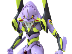 Rebuild of Evangelion Parfom Evangelion Unit-01