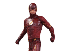 The Flash (TV Series) The Flash 1/6 Scale Statue (Variant)