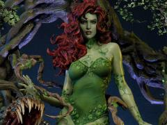 Batman: Hush Museum Masterline Poison Ivy 1/3 Scale Statue