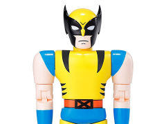 Marvel Chogokin Heroes Wolverine