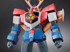 Saikyou Robot Daioja Soul of Chogokin GX-61 Daioja