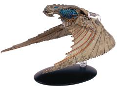 Star Trek: Discovery Collection #4 Klingon Bird of Prey