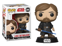 Pop! Star Wars: The Last Jedi - Luke Skywalker (Final Battle)