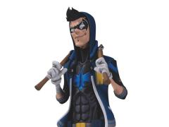 "DC Artist Alley Nightwing Figure (Hainanu ""Nooligan"" Saulque)"