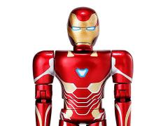 Avengers: Infinity War Chogokin Heroes Iron Man Mark L
