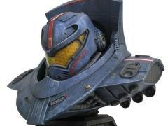 Pacific Rim Legends in 3D Gipsy Danger Bust