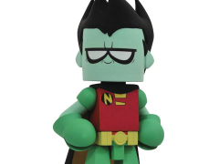 DC Comics Vinimate Nibor Exclusive