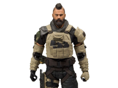 "Call of Duty Donnie ""Ruin"" Walsh Action Figure"