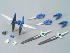 Gundam 1/144 HGBC Diver Ace Unit