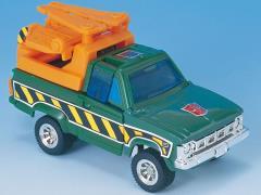 Transformers Encore #14 Hoist
