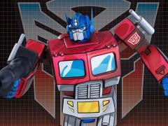 Transformers Classic Scale Optimus Prime Statue